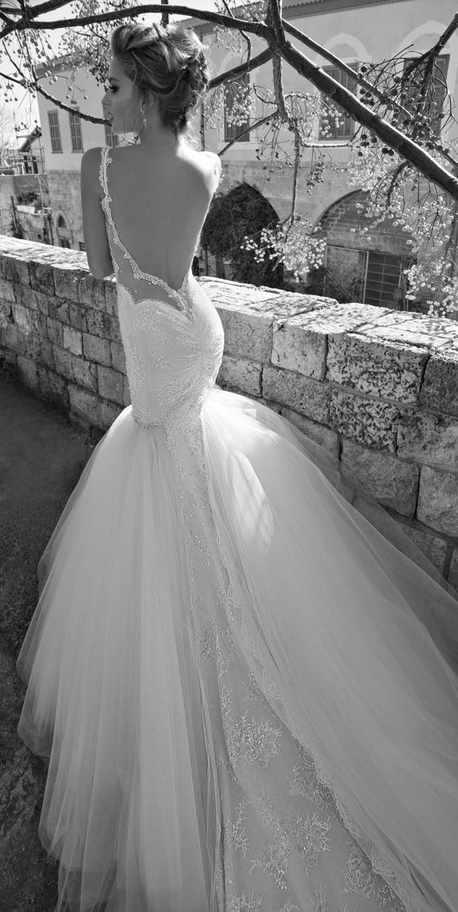 Galia lahav spring 2015 la dolce vita bridal collection for Wedding dresses in augusta ga