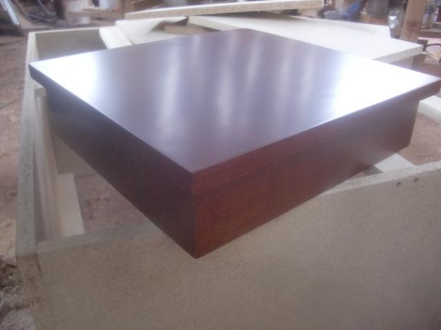 Decoraciones manualidades en madera construccion de muebles - Pintura base para madera ...
