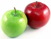 cara menghilangkan ketombe dengan apel