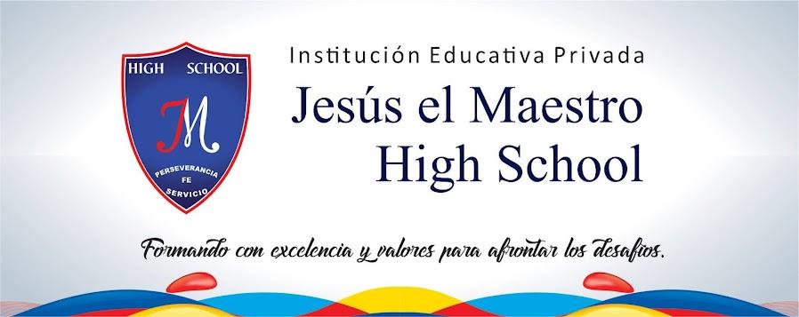 Jesús el Maestro High School