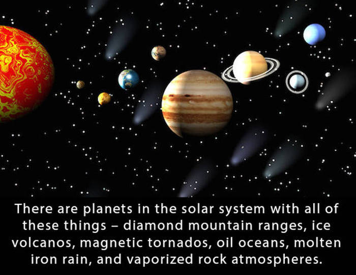 Interesting Facts 7