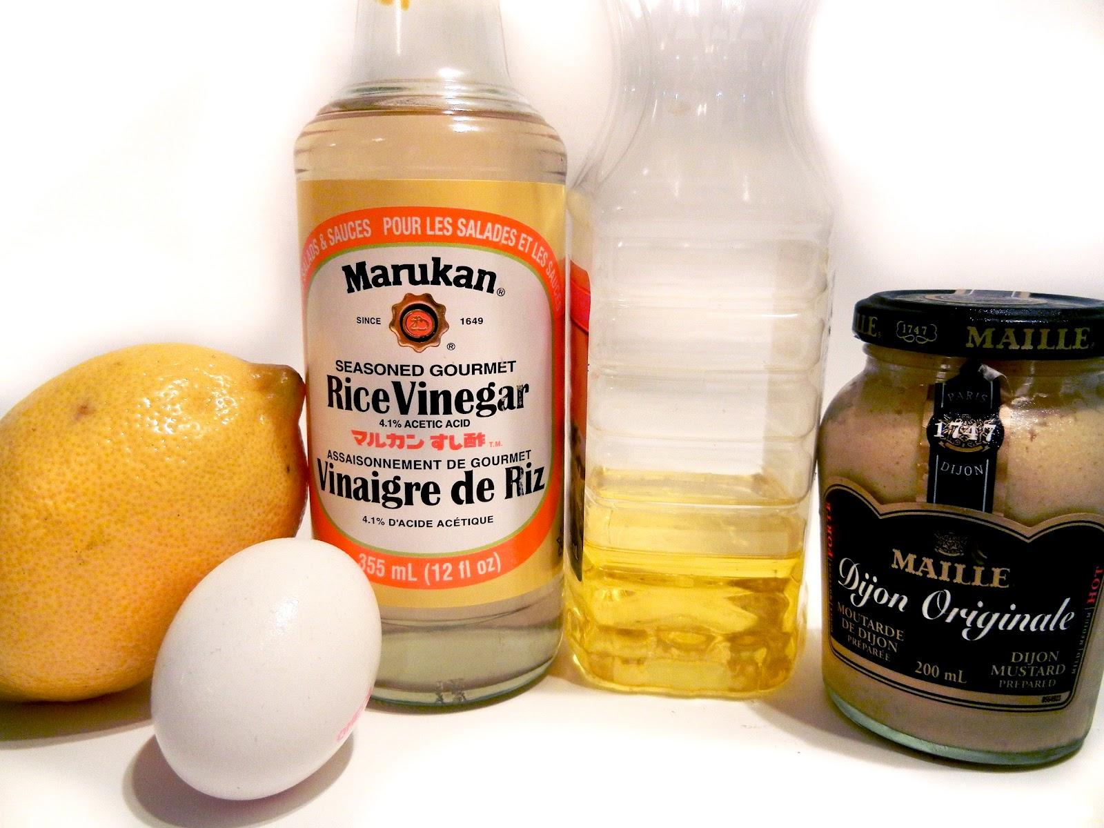 Homemade Paleo Olive Oil Mayo Theclothesmakethegirl # | 2016 Car ...