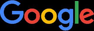 Logo sekarang Google