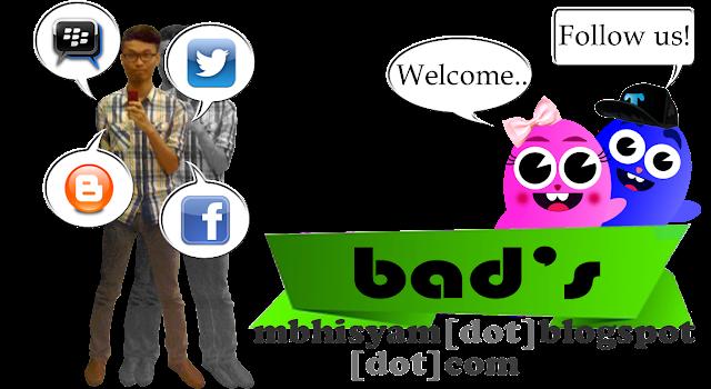 Bad's