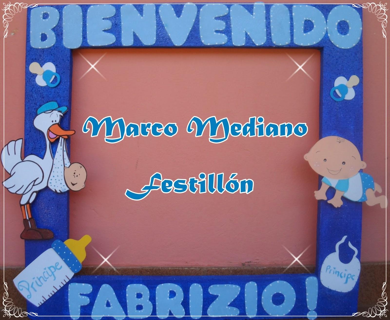 Cuadros para fotos de baby shower festill 243 n marcos for Marcos para cuadros