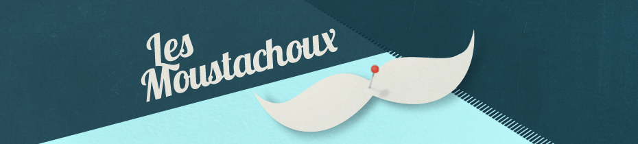 Les Moustachoux