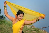 Tholi Sandhya Velalo Heroine Greeshma photos-thumbnail-2