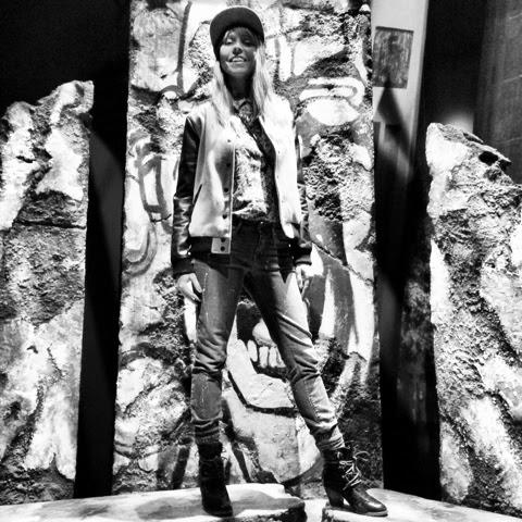 Billy Graham, television, retro, street, urban, flat brim, fashion, North Carolina, Charlotte, grafiitti