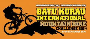 Batu Kurau International MTB Challenge 2014 - 27 September 2014