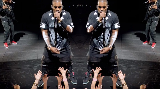 Watch The Throne Givenchy Shirt Givenchy Watch The Throne