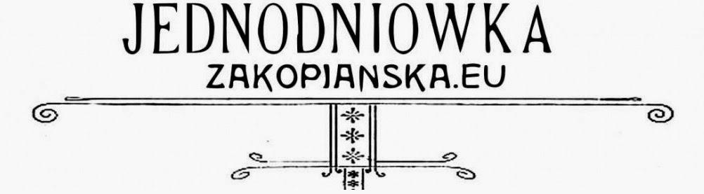 Edycja Zakopiańska Wieczorna.pl
