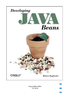 Developing Java Beans By Robert Englander Mediafire ebook