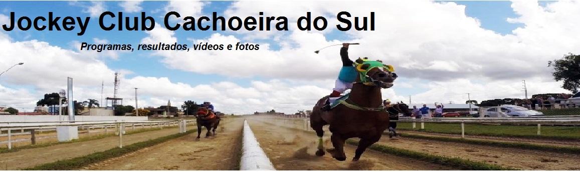 Jockey Club Cachoeira do Sul