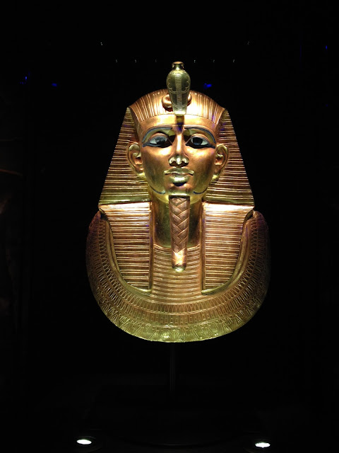 King Tut_Seattle_Pacific Science Center