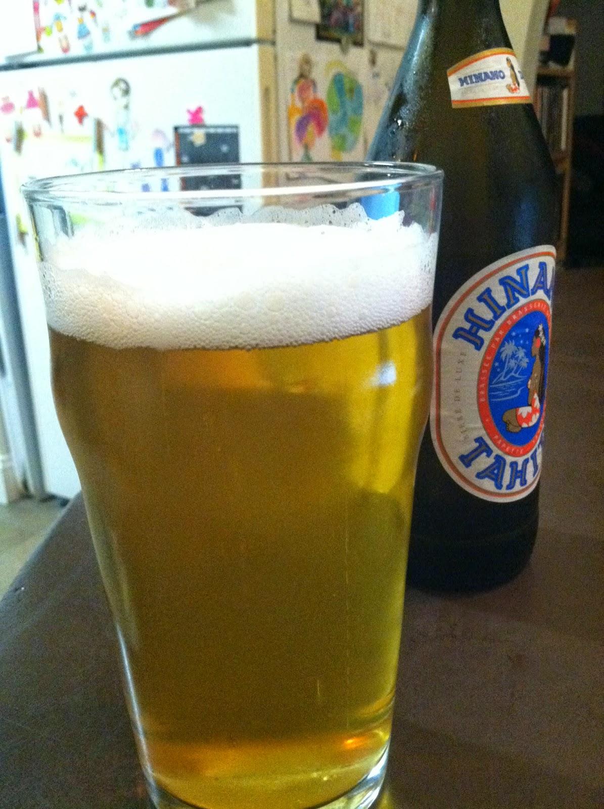 hinano tahiti beer 2