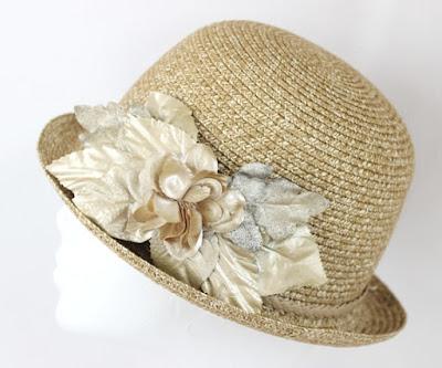 2016 - Coleccion Sombreros 99