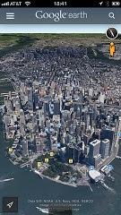 برامج الهواتف, تحميل برامج السمارت فون, تحميل تطبيقات الهواتف, برامج الهواتف الذكية, تحميل برنامج Google Earth مجانا, تحميل برنامج Google Earth للايباد والايفون مجانا, Download Google Earth Free.