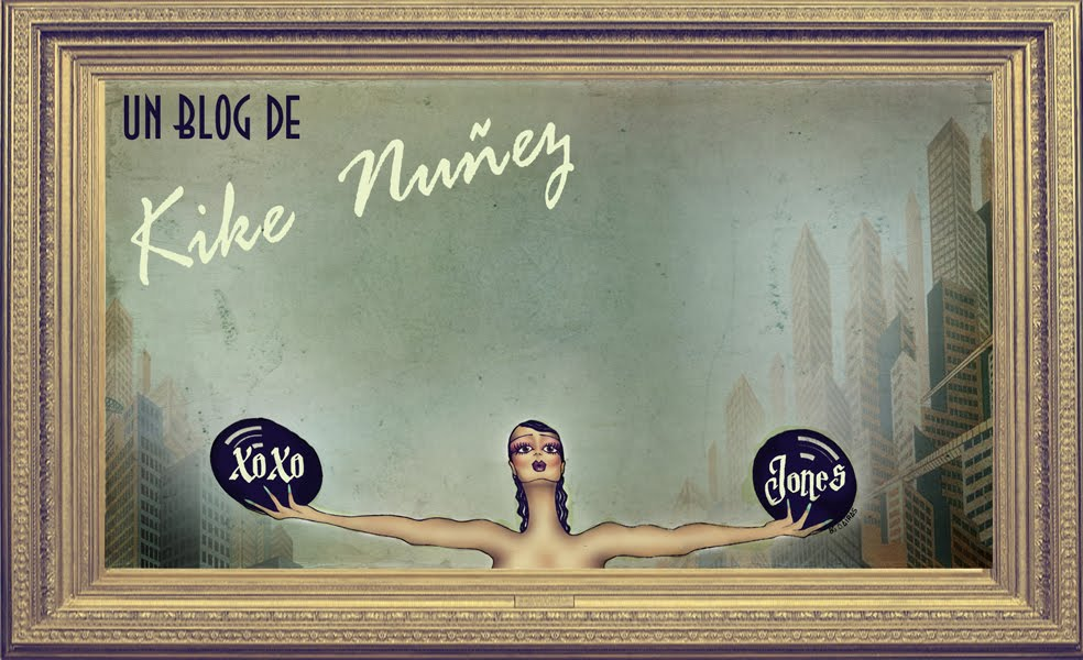 El Blog de Kike Nuñez