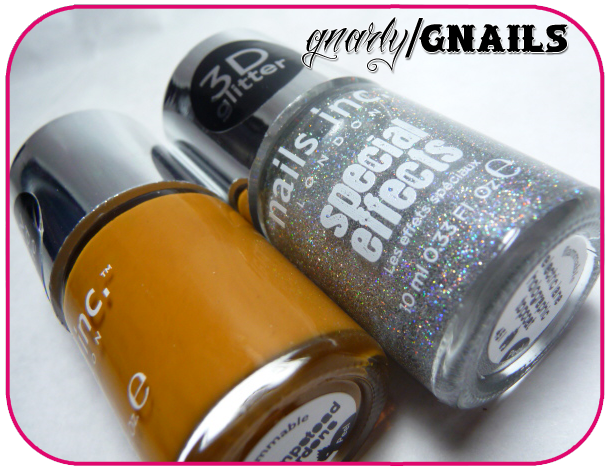 Twilight Nails Spa Inc