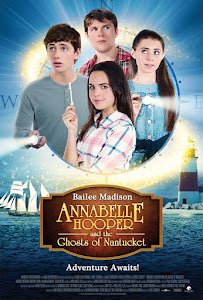 Annabelle Hooper and the Ghosts of Nantucket Poster