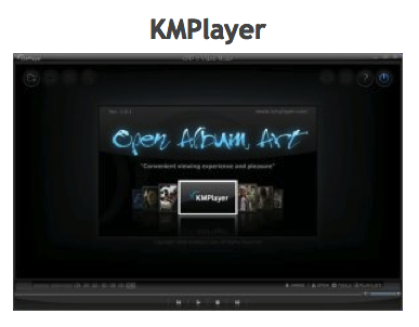 KMPlayer 2017 Free Download latest update