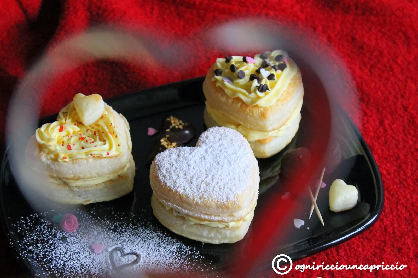 cuori di san valentino facili e veloci
