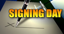 2014 SIGNING DAY: WJC WOMEN'S SOCCER