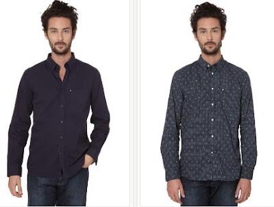 camisas economicas