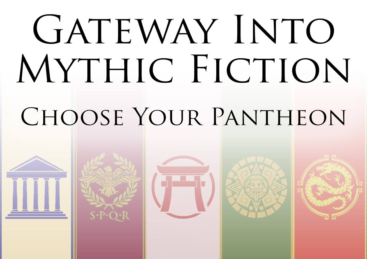 Find Your Mythic Fiction Here