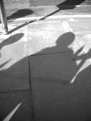 Сянка на Сенките