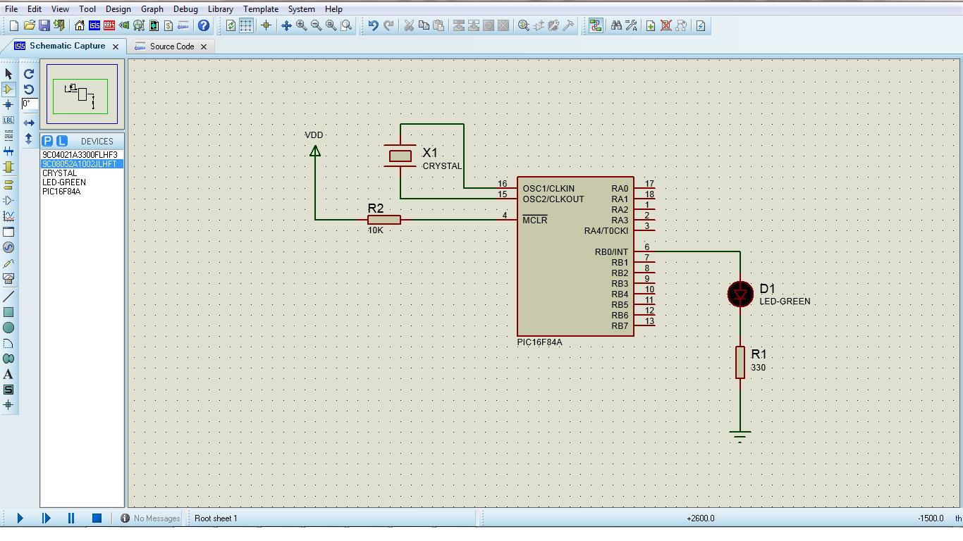 Electronic circuit designer software proteus professional 7 6 sp0 ...