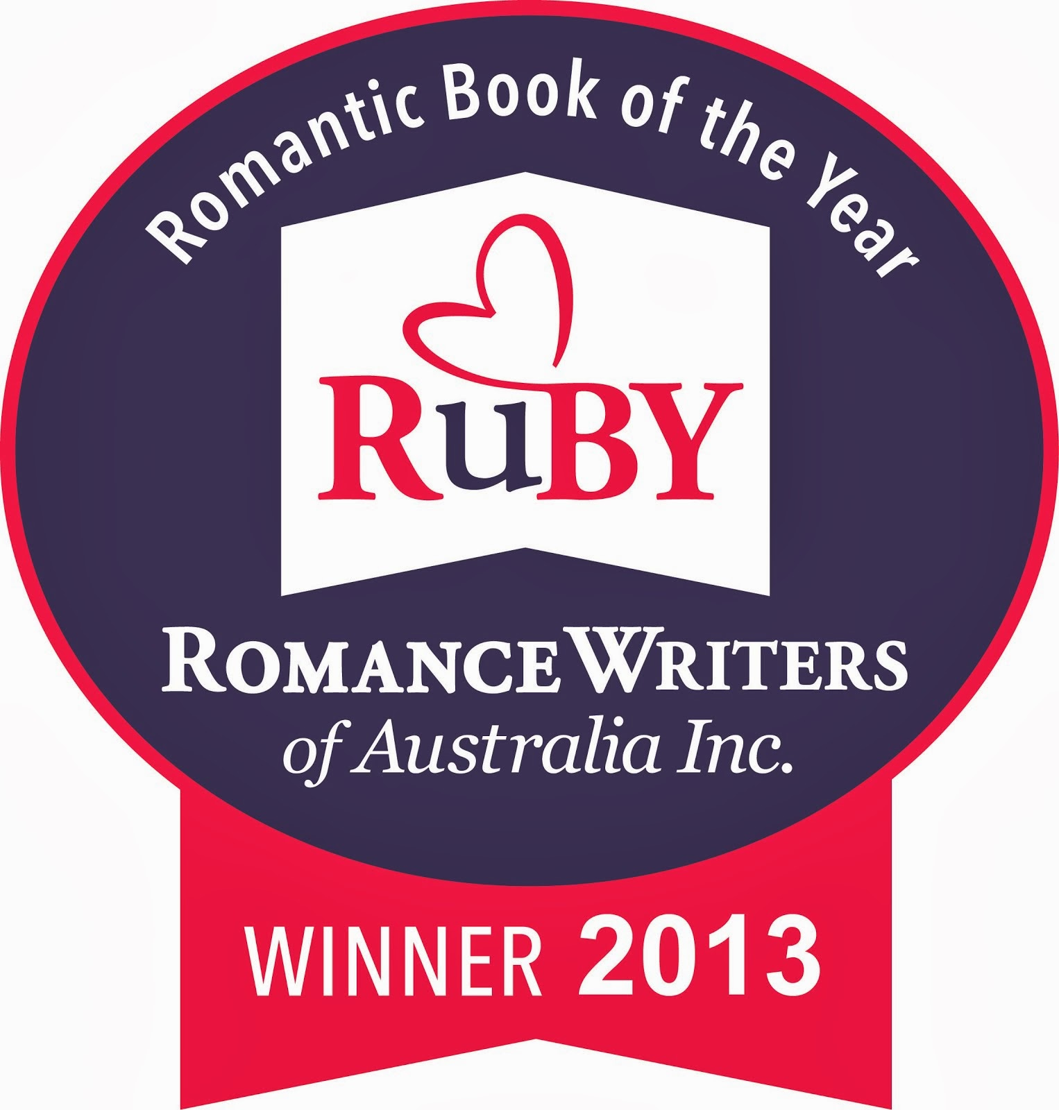 MARRYING THE ENEMY, RBY WINNER 2013