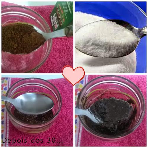 Pele lisinha, firme e livre da celulite com Café, descubra como!!!!