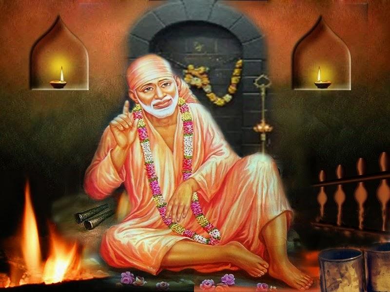 Sai Baba Hindi Kavita Shayari
