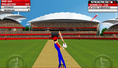 Stick Cricket Download For Windows