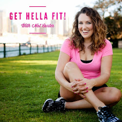21 days to a fitter YOU! Outdoor Fitness For Women