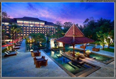 Hotel Sheraton Mustika Yogyakarta