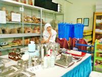 Latihan soal asuhan Neonatus, Bayi dan Balita untuk Uji STR / SIB