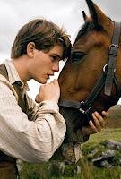 Cavalo de Guerra, de Steven Spielberg