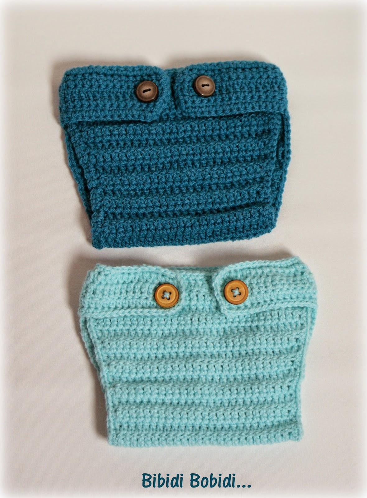 bibidi bobidi accessoires crochet le cache couche au crochet patron. Black Bedroom Furniture Sets. Home Design Ideas