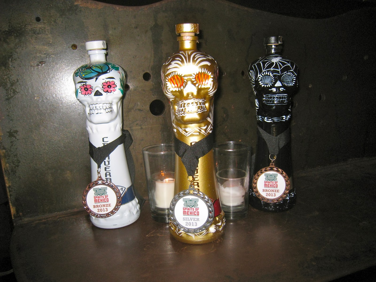 Blogtown Calavera The Venice Tequila