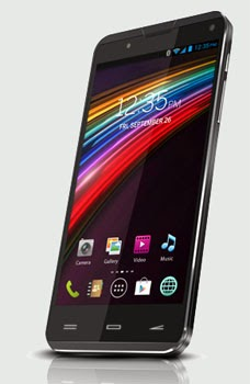 Energy Phone Pro - bq Aquaris