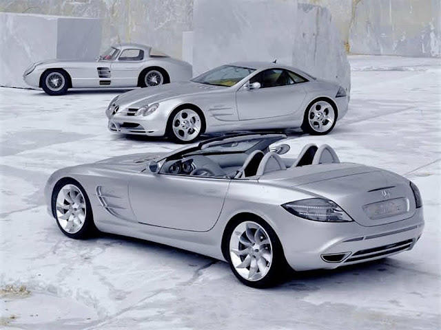 mercedes-benz cars wallpapers