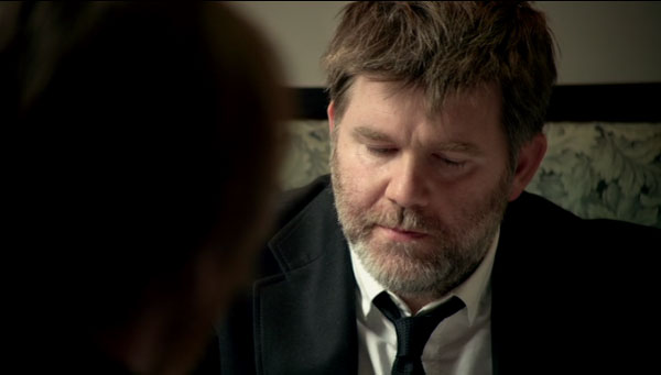 James Murphy in Shut Up and Play the Hits