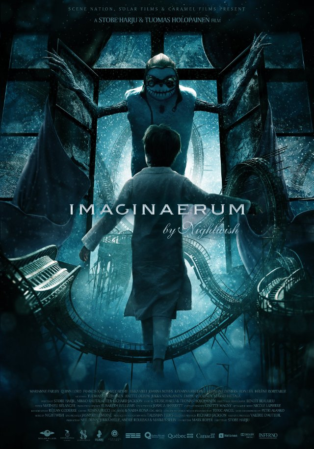 Imaginaerum+(2012)+hnmovies