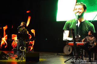 Mehmet Erdem Konser