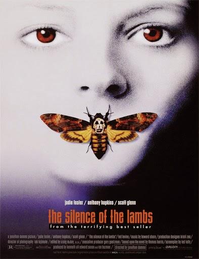 Ver El silencio de los inocentes (The Silence of the Lambs) (1990) Online