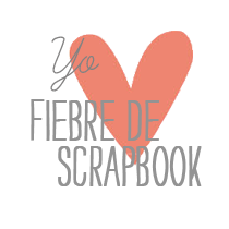 Fiebre de Scrapbook