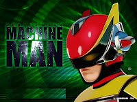 assistir - Machineman - Episodios - online