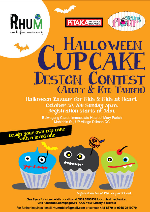 a halloween bazaar for kids kids at heart is the second leg of rhumobile traveling community bazaar aimed at empowering local communities and